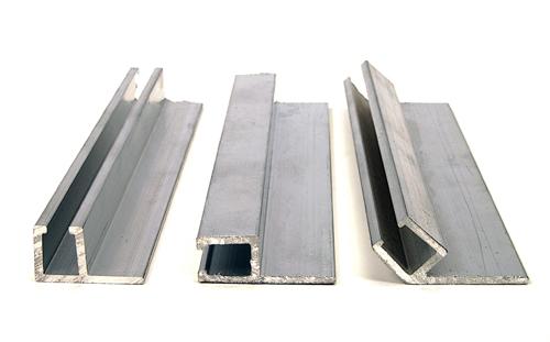 Festeskinner – Aluminium