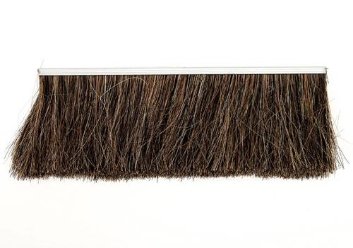 Tettningsbørste brun / sort