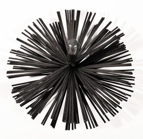 Rørbørster Båndstål 2,2×0,25mm